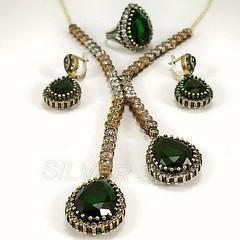 www.silversez.com #argento #diamante #anello #orecchini #pendenti #turkishsilverjewelry #turco #ottoman #argentoturco #istanbul #hurrem #plata #set #turkishsilver #silver925 #silver #joyeria roxelana #istanbul #pearl #handmade # #Diamond # (silversez) Tags: set silver handmade istanbul diamond plata pearl ottoman fatima joyeria diamante gumus argento anello gm turco turkishsilver orecchini pendenti  hurrem  silver925      turkishsilverjewelry argentoturco
