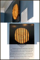 Prison Art (Brian 104) Tags: sculpture art artist carving inmate fragmentation