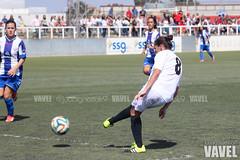 Sevilla Femenino - Hispalis 008 (VAVEL Espaa (www.vavel.com)) Tags: futbolfemenino hispalis futfem segundadivisionfemenina sevillavavel sevillafemenino juanignaciolechuga futbolfemeninovavel cdhispalis sevillafcfemenino