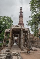 DSC_6847 (Berserker.ch) Tags: india delhi minar qutab
