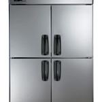 業務用冷蔵庫の写真