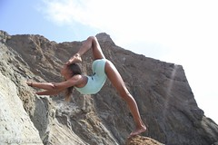 q0L72Vo8IfY (MyBodyFlexible) Tags: beautiful split contortion backbend flexible    oversplit frontbend    mybodyflexible