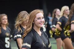 DSC_0511 (bgresham67) Tags: dance cheerleaders dancers dancer vanderbilt cheer cheerleader cheerleading vandy vanderbiltcheer