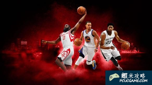 NBA 2K16 快速刷VC點數方法