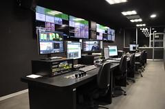 Cabina Televisión