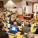 OUverture de l'assemblé plénière 2015