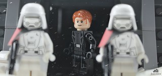 General Hux (2 years on Flickr!)