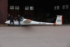 SE-UUB Janus C at Johannisberg (Planefan2001) Tags: janus johannisberg essx seuub