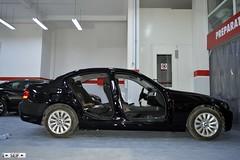 BMW E90 3 SERIES Tunisia 2015 (seifracing) Tags: africa 3 cars car volkswagen cops traffic tunisia tunis transport police security voiture vehicles bmw series vans trucks van emergency spotting services tunisie tunisian tunesien ecosse e90 2015 seifracing