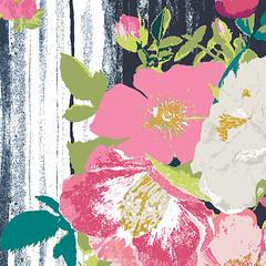 LAH-16812  Flowerful Dandle Panel (Art Gallery Fabrics) Tags: lavish katarinaroccella
