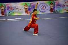 13th World Wushu Championships (omeiwushu) Tags: usa team karate kungfu wushu