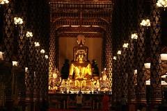 "Wat Suan Dok 2015, วัดสวนดอก (ol'pete) Tags: thailand chiangmai wat 2015 ประเทศไทย โบสถ์ วัดสวนดอก earthasia วิหาร ""watsuandok"""