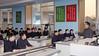 Palais des enfants de Mangyongdae - secteur des sciences 4 (nokoredstar) Tags: pyongyang northkorea coréedunord palais des enfants mangyongdae