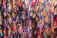 Mulund Market (ashwin kumar) Tags: street shopping store market mumbai slipper chappal mulund kadai