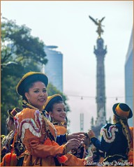 Wayna Bolivia - Carnaval de la Ciudad de Mxico (zombyy) Tags: mxico bolivia ciudad noviembre carnaval 2015 wayna