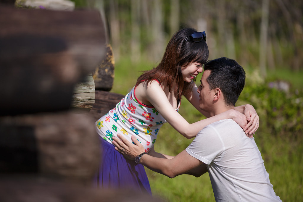 孕婦寫真,孕婦攝影,樹林孕婦,芒草孕婦,草原孕婦,Ajax&Far110