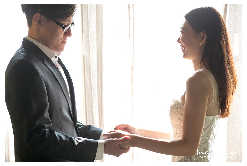 [婚攝] 柏舟 & 璧菁 歸寧側拍 // 高雄國賓飯店
