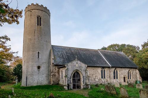 Ilketshall Saint Margaret