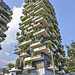 Vertical Forest apartment building in Milan