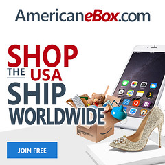 SHOP USA SHIP WORLDWIDE (americanebox) Tags: singapore ship international calculator parcel shipping forwarding rates calculate