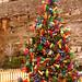Christmas Tree @ Huntsville's Big Springs Park 2015