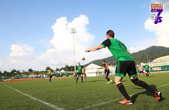 2015 Andaman International Soccer 7s -  Action at the Pitch 684 (Alain BKK) Tags: sport thailand football tournament phuket soccer7s phuket7s andaman7s phuketsoccer7s