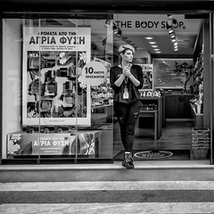 Volos, street photography (Andreas Mamoukas) Tags: volos street greece streetphotography