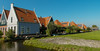 08-New build homes at Zuiderwoude  25Sep16 (1 of 1) (md2399photos) Tags: broekinwaterland hollandholiday25sep16 irenehoevetouristshop monnickendam