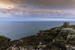 South Stack evening (joe_bolton) Tags: nikon nikond750 evening clouds sunset wales wideangle prime 20mm
