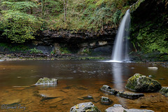 Sgwd Gwladys (parry101) Tags: sgwd gwladys south wales waterfall waterfalls brecon beacons national park pontneddfechan landscape water outdoor falls long exposure