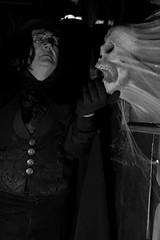 Tonight It Will Be Your Life (UnsignedZero) Tags: california celebrationevent cosplaytype generichalloween in indoor indoors inside item mareisland nightmareisland object solanocounty vallejo