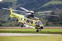 N4101_AirbusH225M_BrazilNavyHelibras_Itajuba_Img01 (Tony Osborne - Rotorfocus) Tags: airbus helibras helicopters ec725 h225m caracal brazil navy marinha exocet itajuba 2016