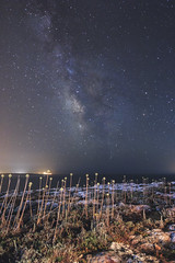 Colourful summer nights (eztopo79) Tags: menorca milky way via lactea lactia balearic baleares balears canon sigma night nocturna