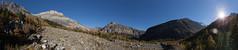 Derborence Panorama (Sven Vietmeier) Tags: automne derborence lärche mélèzes rando schweiz suisse switzerland valais wallis wanderung randonnée lã¤rche mã©lã¨zes randonnã©e
