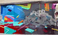 Octubre_0059 (Joanbrebo) Tags: canoneos80d efs1855mmf3556isstm eosd autofocus barcelona barceloneta pintadas murales murals grafitis streetart