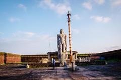 Shri Bhagwan Bahubali Digambar Jain Statue, Karkala tq, Udupi Dist (shashikanth_shetty) Tags: bhagwan bahubali digambar jain statue udupi karkala