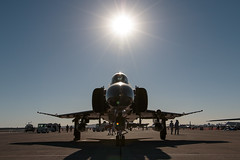 QF-4 Phantom (Trent Bell) Tags: aircraft mcas miramar airshow california socal 2016 qf4 phantom military