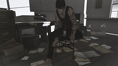 ::Stressed Out:: (Vic Taur) Tags: action gb excellence bolson realevil