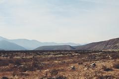 Desert (ManuSotomayor) Tags: nature latinamerica southamerica mountains landscapephotography dry landscape badlands desert puntadechoros coquimbo chile