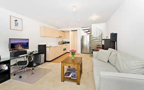 44/43-57 Mallett Street, Camperdown NSW 2050