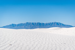 White Sands National Monument (Tiff&Deke) Tags: dunes sand scenery whitesanddunesnationalmonument scenic sky whitesand landscape newmexico