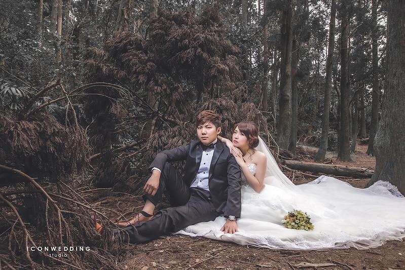 陽明山黑森林,食尚曼谷,滬尾砲台