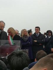 Inaugurazione del ponte Meier ad Alessandria 1