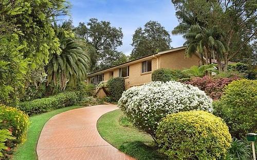 24 Ferguson Avenue, Castle Hill NSW 2154