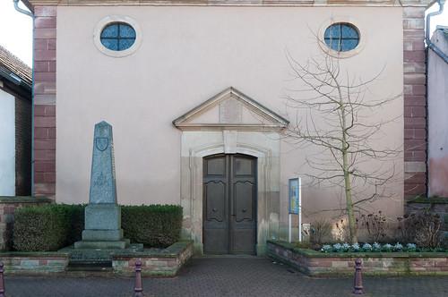 EGLISE & CIM KOLBSHEIM -107