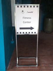 Directional Signage with Stands (Sir Speedy Orlando) Tags: signage sirspeedy orlando directional