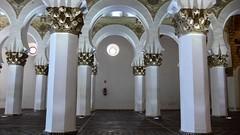 Toledo (September Songs) Tags: toledo hiszpania spain espana synagoga synagogue sinagoga santamaríalablanca ♡