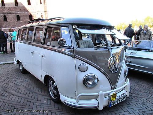 Volkswagen T 1 Sambabus