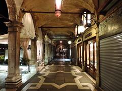Procuratie Vecchie, Piazza San Marco, Venice