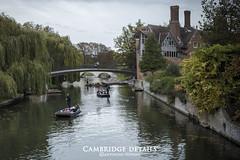 Cambridge Details (Antonino Novena Photography) Tags: antoninonovenaphotography originalcontent cambridgedetails cambridge river cam daylight punting people persons men women boys girls